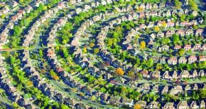 Иницијатива за здрави нови градови во Англија