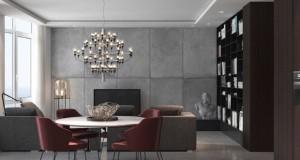 Трпезарии како централен простор во домот (2 дел)