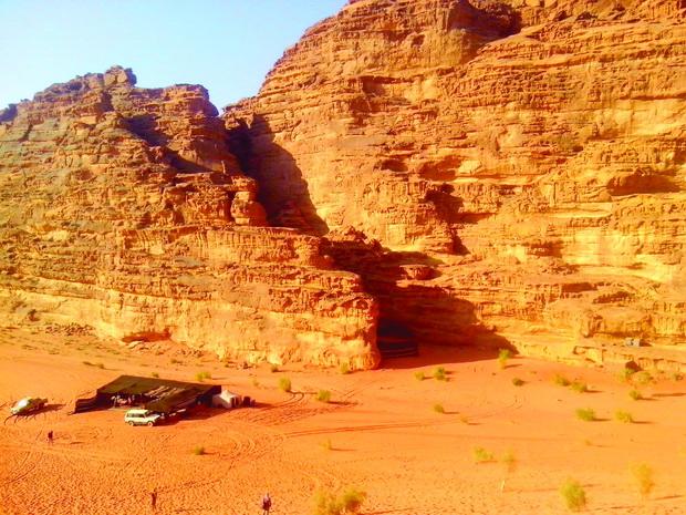 Logorot na Beduinite
