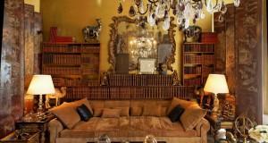 Луксузниот стан во Париз во кој живеела Коко Шанел