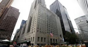 """Напролет се затвора хотелот """"Валдорф Асторија"""" во Њујорк"""