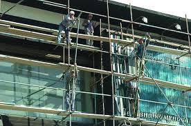 Намалена работата на македонските градежници во странство