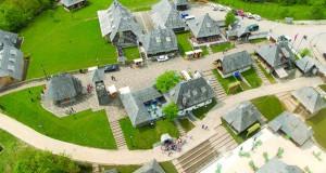 Дрвенград на Меќавник: Град по мерка на Кустурица