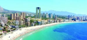 Источниот брег на Шпанија: Бенидорм илузија