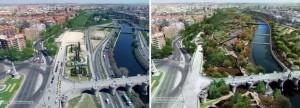 Шест градови кои ги трансформирале автопатите во урбани паркови