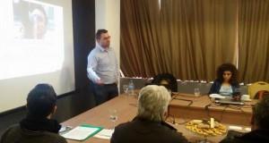 Во Велес одржана обука за подигање на свеста за животната средина