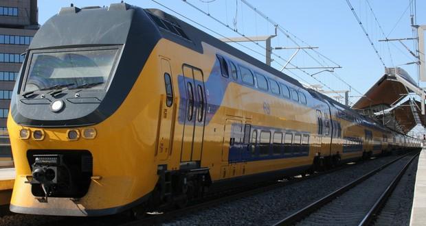 Холандските возови возат само на ветар
