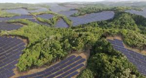 Напуштените терени за голф во Јапонија претворени во соларни централи