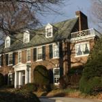 Родната куќа на Грејс Кели ќе биде претворена во музеј