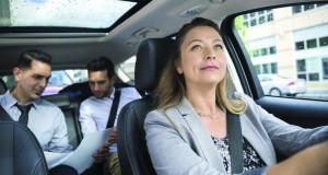 Carpooling: (Не)доверлив водич за еден град