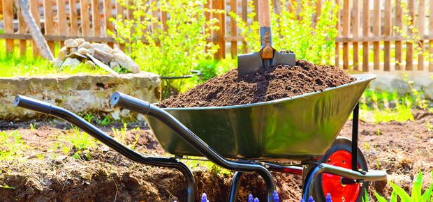 Amending Garden Soil Perfect Amending Clay Soil Atlantic Avenue
