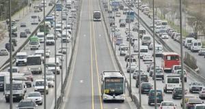 Сегмент од јавниот превоз во Истанбул кој е еден од најдобрите во Европа – Bus Rapid Transit Metrobüs