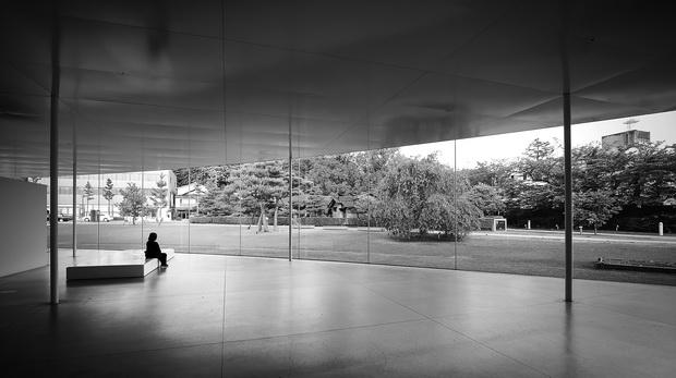 Kanazawa, 21st Century Museum F