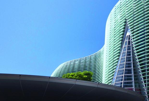 Tokyo, National Art Center A
