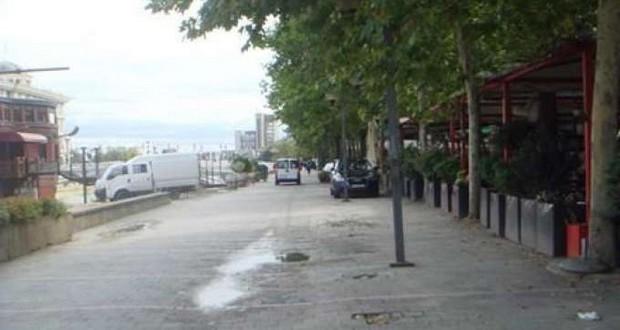 Град Скопје  Изградбата на пристапна улица е предвидена со ДУП од 2012 година