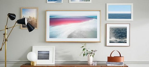 Телевизори убави како уметнички слики