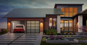 Започнува продажбата на соларни покриви на Tesla