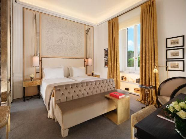 хотел еден во рим_1