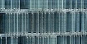 Иновативна фасада со тројно стакло за зголемена енергетска ефикасност на објектот