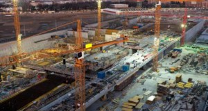 Растат градежните активности во еврозоната