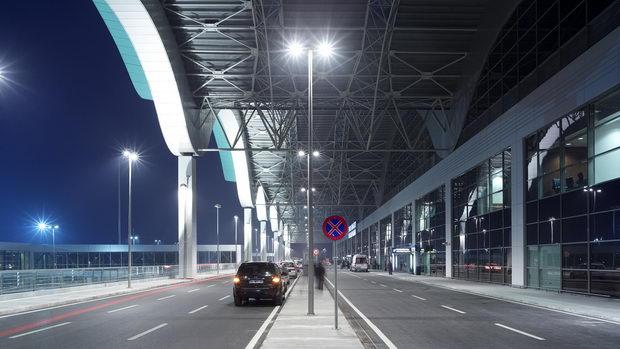 Istambul aerodrom Sabih Djokcen