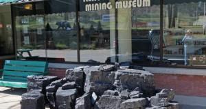 Музеј за јагленот ќе се снадбува исклучиво со соларна енергија