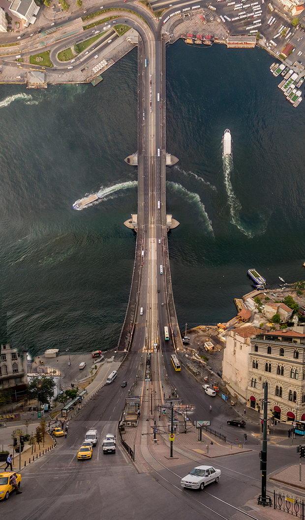 Most vo Istambul