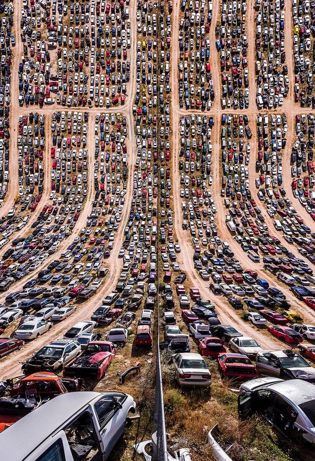 Otpad za avtomobili
