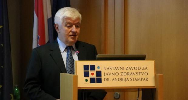 Еколошка карта на Загреб