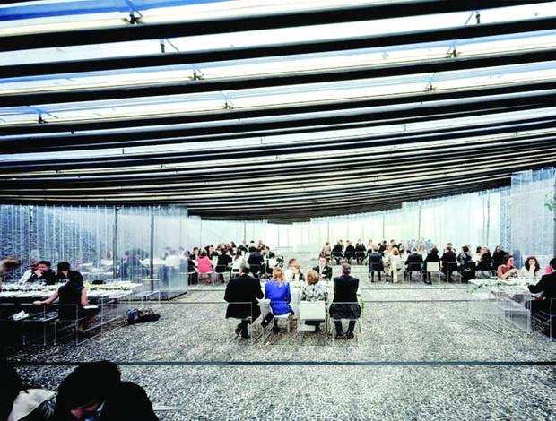 rcr-arquitectes-hisao-suzuki-les-cols-restaurant-marquee