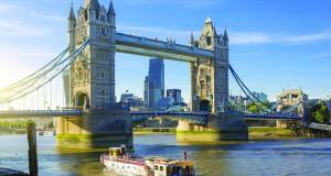 Десетици реплики на познати градби, меѓу нив и Тауер бриџ од Лондон