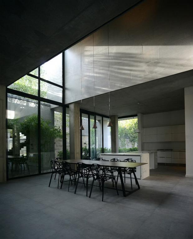 бетонска вила во иран_1