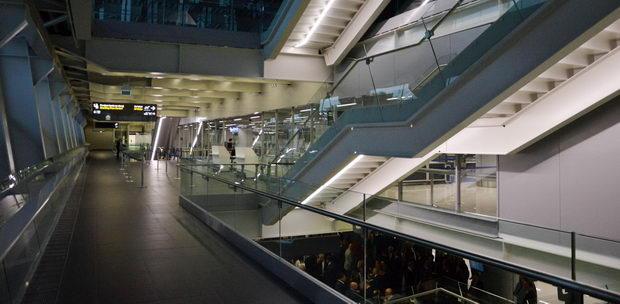 Sveèano otvaren novi Terminal C Zraène luke Dubrovnik