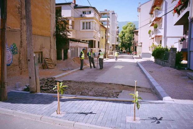 Ulica 'Kole Nedelkovski' (3)