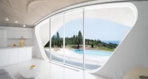 Врвна летна резиденција во Грција