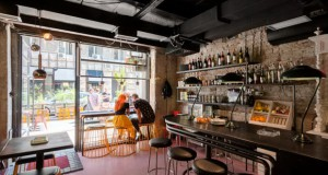 Во Белград отворeн бистро кое дефинитивно треба да се посети