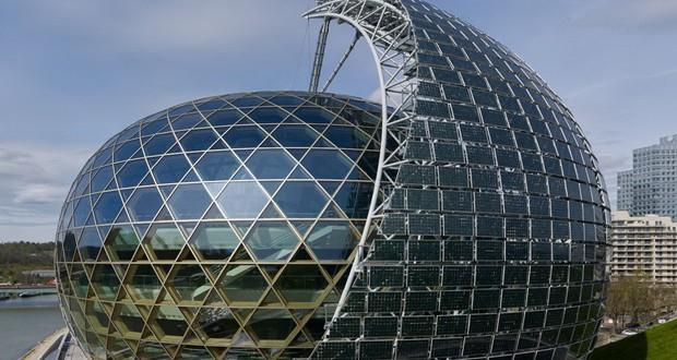 La Seine Musicale – новиот архитектонски симбол на Париз