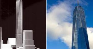 Зградата на Светскиот трговски центар во Њујорк е плагијат?