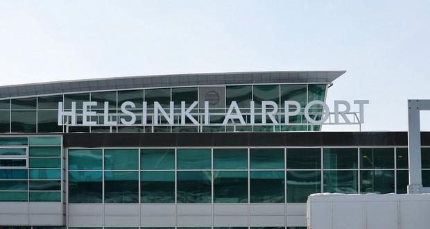 Аеродром во Хелсинки добива соларна електрана