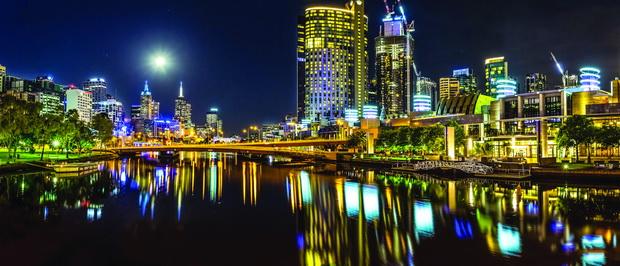 01 Grad Melbourne