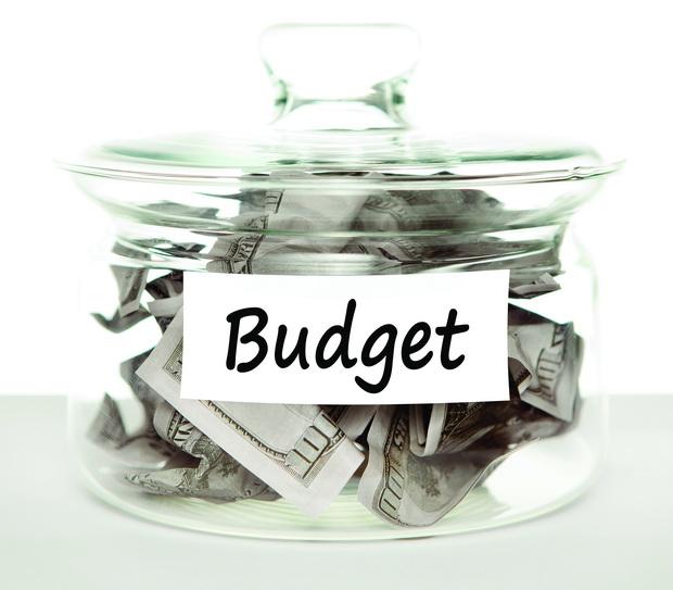 03 Budget