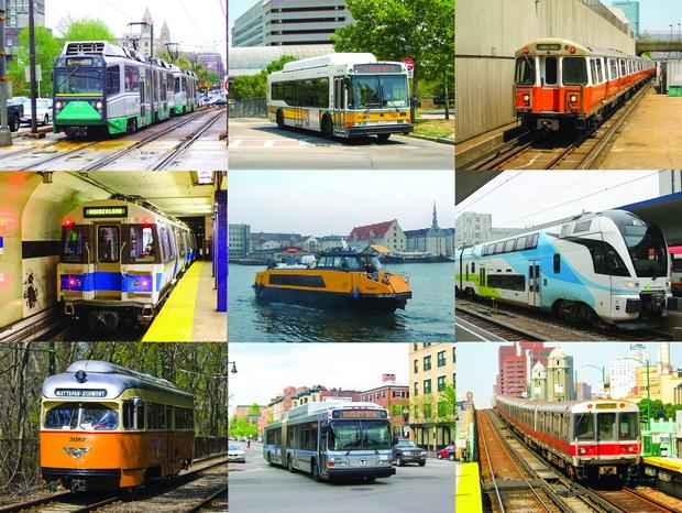 05 Public transport