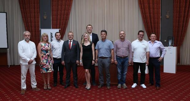 """Успешно одржана Првата конференција на """"Винербергер"""" за архитекти во Македонија"""