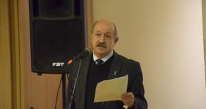 Миле Димитровски, претседател на Комората на овластени архитекти и инженери: Ниедна состојба не се поправа само со наоѓање маaни и со критика