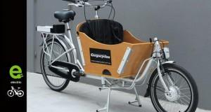 Осло: Градските власти нудат  по 1200 долари за купување електричен карго велосипед