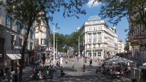 Viena nagrada za najdobar urban dizajn