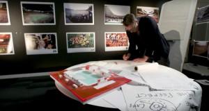 Познати рагби играчи помагаат во проектирањето на стадионот на иднината
