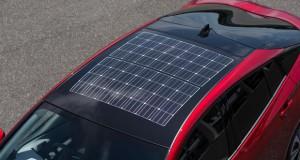 Фотоволтаични системи и за возилата