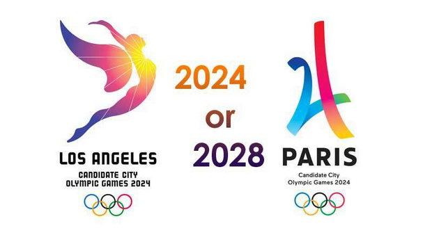 Olimpiski igri Pariz ili Los Angeles