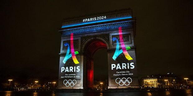 Olimpiski igri Pariz